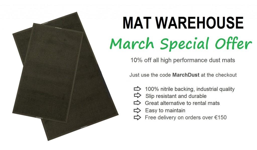 WOM Original Mats - Dark Grey Colour