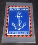 Alex Horvat – Interliner Agencies Ltd